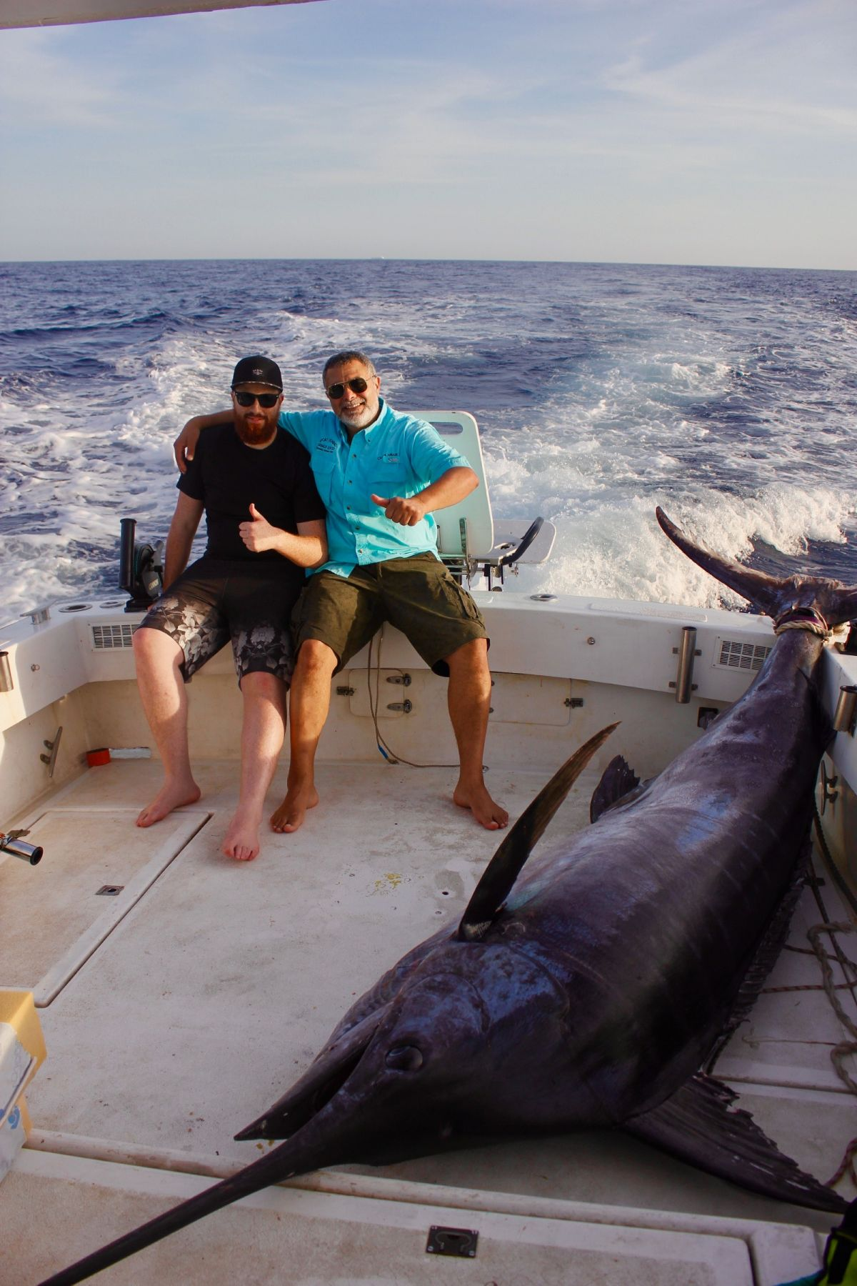 Blue marlin report 09/29
