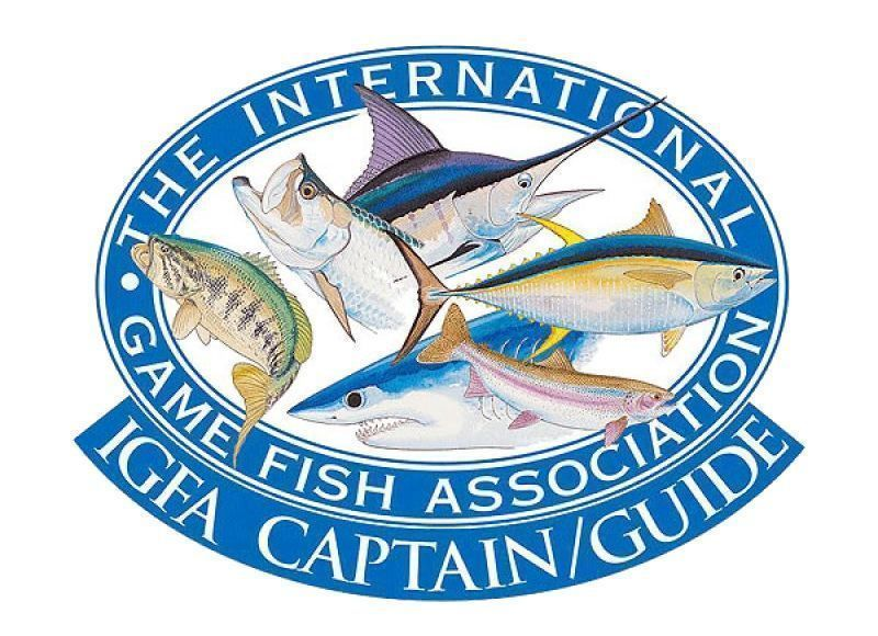 David Modri IGFA Captain Guide - France / Portugal
