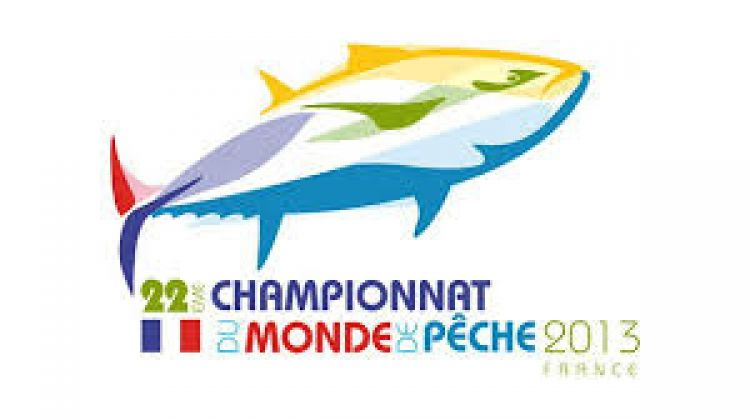 Big Game Fishing World Championship in France