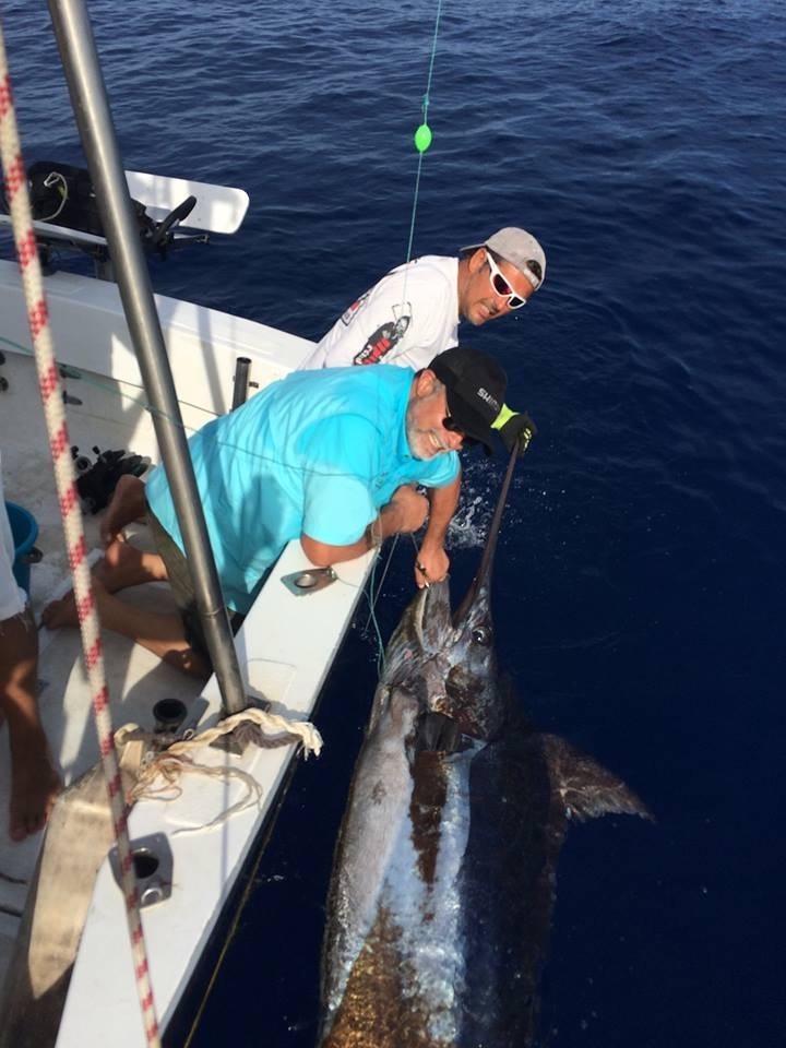 big game fishing portugal